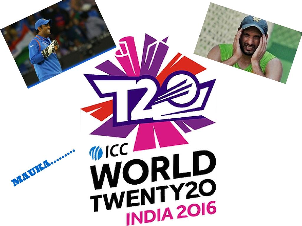 કોલકાતા ના ઇડન ગાર્ડન ખાતે ભારત પાકિસ્તાન વચ્ચે ક્રિકેટ જંગ જામશે.