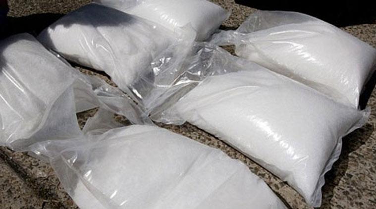 અમદાવાદમાંથી 270 કરોડના ડ્રગ્સનું કૌભાંડ ઝડપાતા ચકચાર.