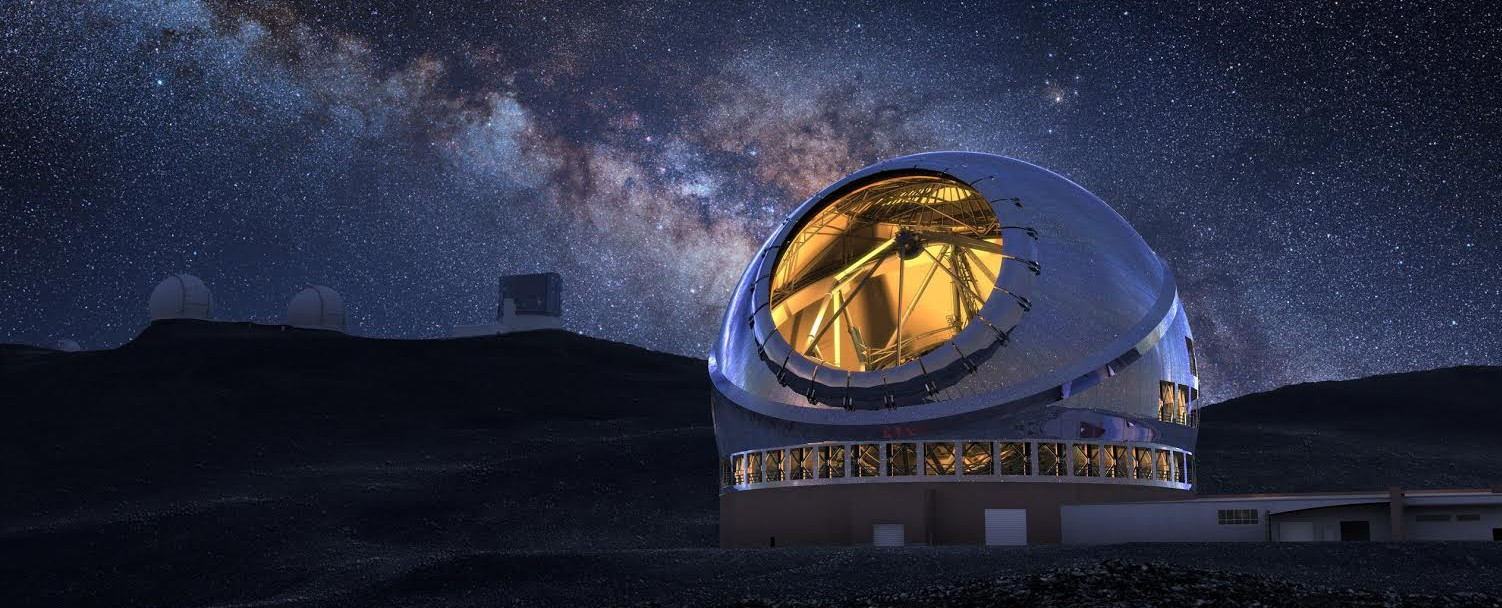ભારતમાં ઇન્સ્ટોલ થઇ શકે છે વિશ્વનો સૌથી મોટો ટેલિસ્કોપ