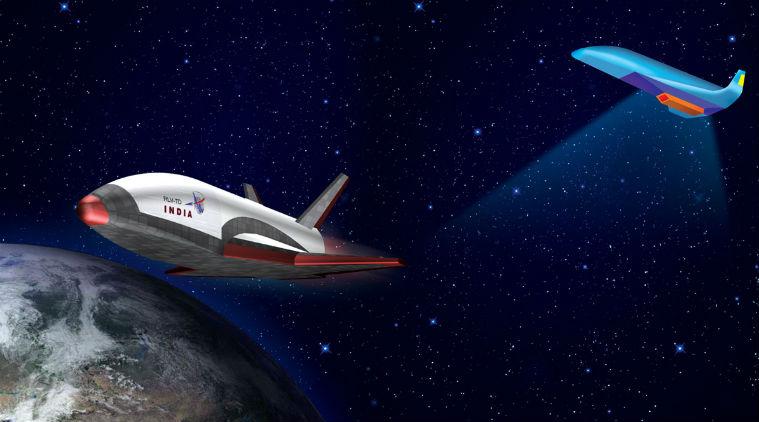 ભારતે અંતરિક્ષ ક્ષેત્રે વધુ એક સિધ્ધિ હાંસલ કરતા પ્રથમવાર ઇસરોએ સ્વદેશી સ્પેસ શટલ તૈયાર કર્યું છે.