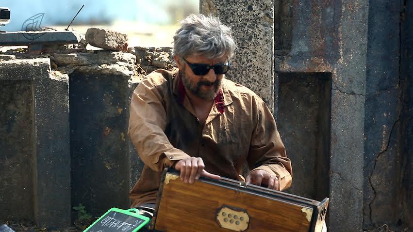 સોનુ નિગમે ભિખારીના વેશમાં મુંબઇની સડક પર ગાયા ગીતો