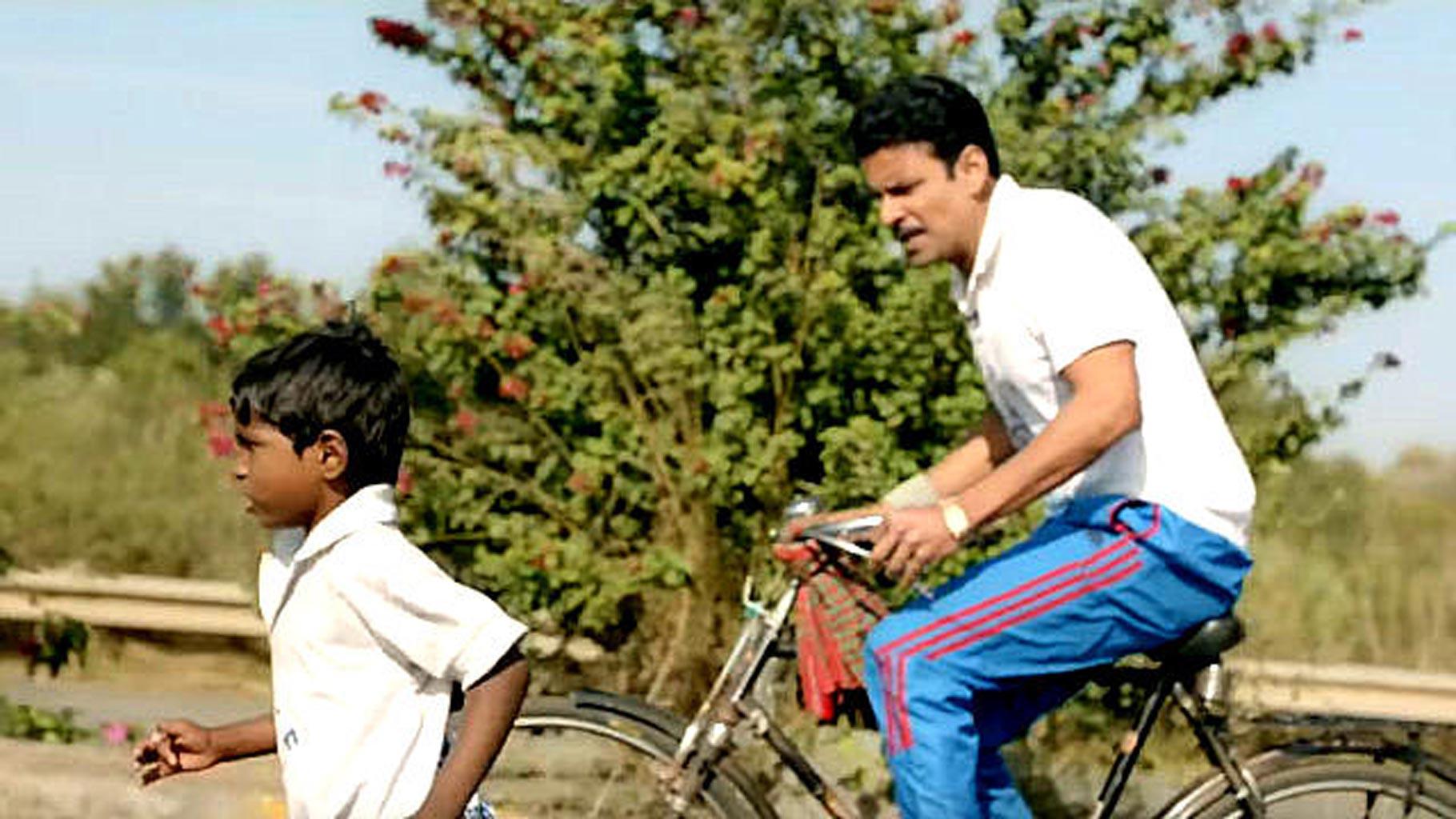 જાણો કેવી છે સત્યઘટના પર બનેલી ફિલ્મ 'બુધિયા સિંહઃ બોર્ન ટુ રન'