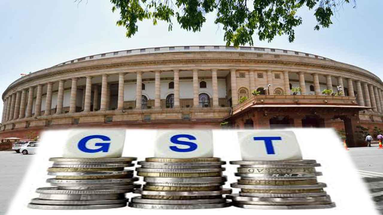વર્ષોથી વિલંબિત GST બિલ આજે થશે રજૂ