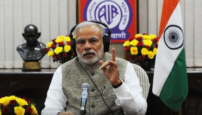 ગણેશ ઉત્સવ અને દુર્ગા પૂજા માં થતા પ્રદુષણ અંગે ચિંતા વ્યક્ત કરતા PM મોદી