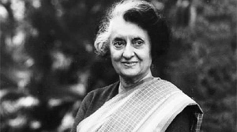 31મી ઓક્ટોબર પ્રથમ મહિલા વડાપ્રધાન  ઇન્દિરા ગાંધી ની પુણ્ય તિથિ