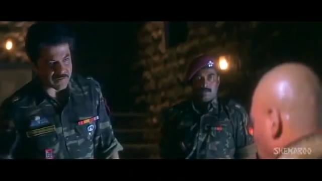 ઉરી હુમલાના વળતા પ્રહાર તરીકે ભારતની સર્જીકલ સ્ટ્રાઇક બાદ ઇન્ટરનેટ પર વાઇરલ થયેલ એક દિલચસ્પ વીડિયો