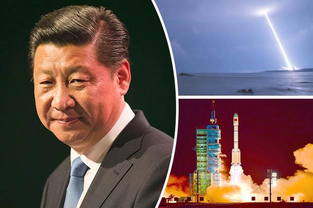 ચીન વર્ષ 2017 માં અવકાશમાં 30 મિશન મોકલશે