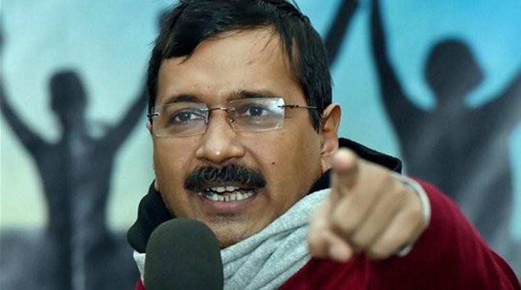 મુખ્યમંત્રી કેજરીવાલની MCD ચૂંટણીને લઈને જાહેરાત,એક વર્ષમાં દિલ્હીને લંડન બનાવશે
