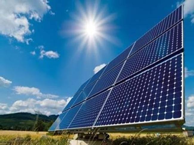 18 હજાર ખેડૂતોના ખેતરોમાં સોલર પંપ લગાવશે ઉર્જા નિગમ