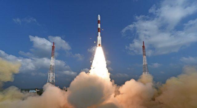 અવકાશમાં પણ ભારત કરશે  સૌનો સાથ સૌનો વિકાસ