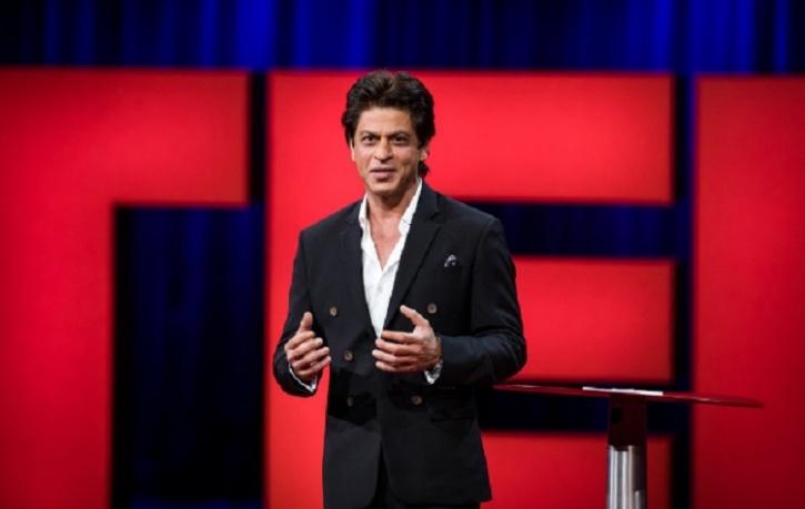 ટેડ ટોકમાં ભાગ લેનાર પહેલો ભારતીય બન્યો શાહરૂખ ખાન
