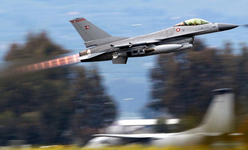 ભારત એફ-16 યુધ્ધ વિમાનો બનાવશે