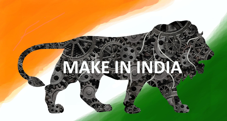 કેન્દ્ર સરકારની  મેક ઈન ઇન્ડિયા અંતર્ગત સુપર કોમ્પ્યુટર બનાવવાની યોજના