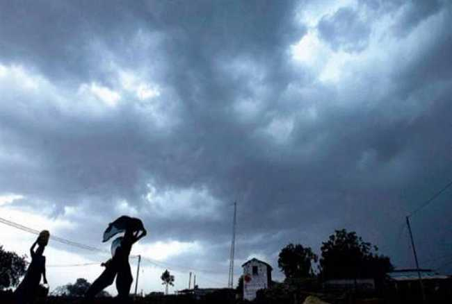 રાજ્યમાં સોમવારથી મેઘરાજા ધબડાટી બોલાવશે, હવામાન ખાતાની આગાહી