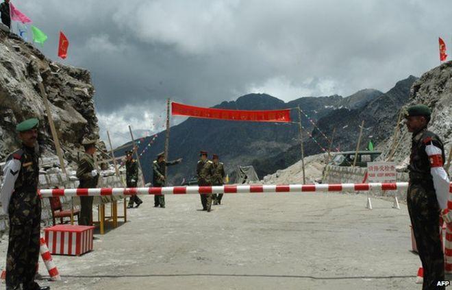 ચીન અને પાકિસ્તાનની સીમા પર સેટેલાઈટ દ્રારા નજર રાખવાનો ભારત સરકારનો નિર્ણય