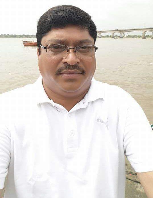 ભરૂચ જિલ્લા ભાજપનાં મહામંત્રી મનહરસિંહ ગોહિલનું હૃદય રોગનાં હુમલાથી નિધન