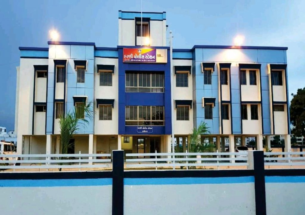 Harni police station