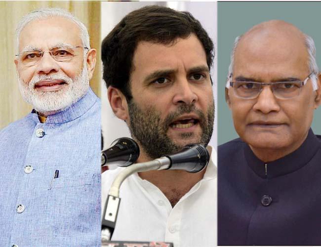 ગુજરાતમાં સપ્ટેમ્બરમાં રહેશે રાજકીય ધમધમાટ