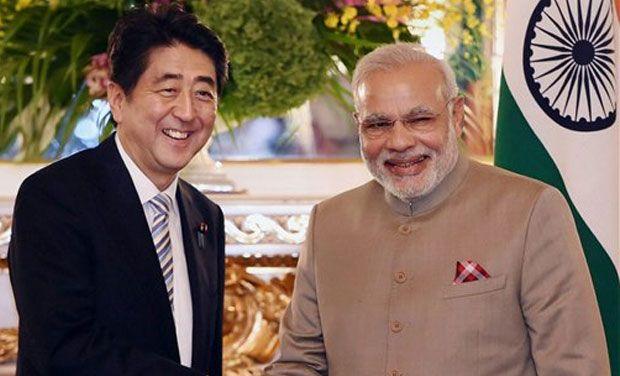 નર્મદા ડેમના લોકાર્પણમાં નરેન્દ્ર મોદી સાથે જાપાનના રાષ્ટ્રપતિ પણ ઉપસ્થિત રહેશે