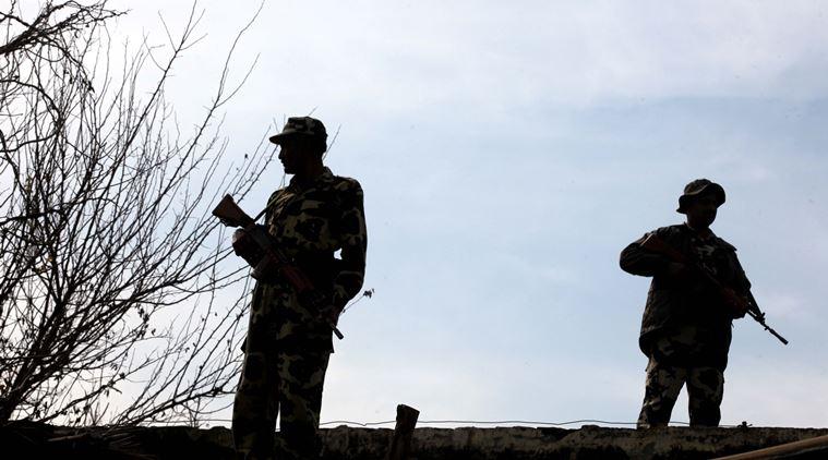 ગુજરાતમાં આતંકવાદી ઘુસ્યા હોવાની માહિતી બાદ પોલીસ તંત્ર સતર્ક