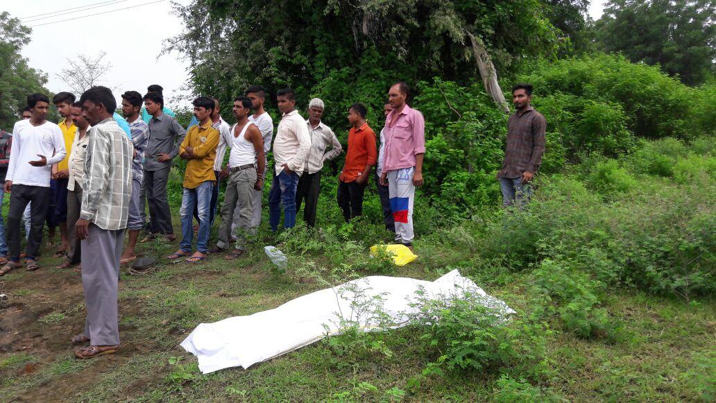રાજપારડીમાં  યુવકનો મૃતદેહ મળી આવતા અરેરાટી વ્યાપી