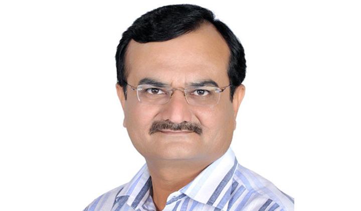 ગુજરાતના ૩૪ શહેર અને ૬ ધાર્મિક સ્થળો  ૭૪૬૩ CCTV કેમેરા થી સજ્જ થશે