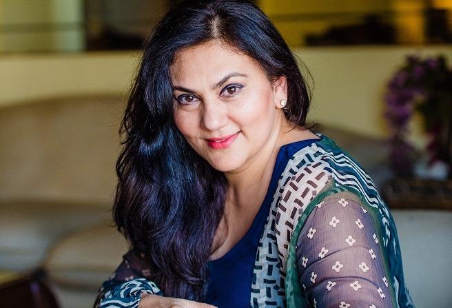 ફિલ્મ ગાલિબમાં માતાનાં  પાત્ર થી અભિનેત્રી દીપિકા ચીખલીયા 20 વર્ષ બાદ રૂપેરી પડદે કરશે પુનરાગમન