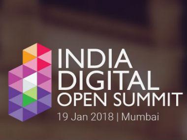 મુંબઈ ખાતે પ્રથમ ઇન્ડિયા ડિજિટલ ઓપન સમિટનું આયોજન