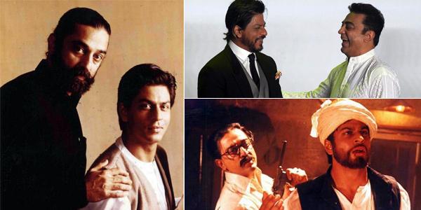શાહરૃખ ખાન કમલ હાસનની ફિલ્મ હે રામ ની રિમેક બનાવશે