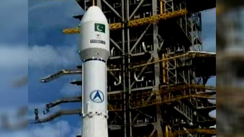 ભારત પર નજર રાખવા માટેપાકિસ્તાન સ્પેસ કાર્યક્રમ શરૂ કરશે