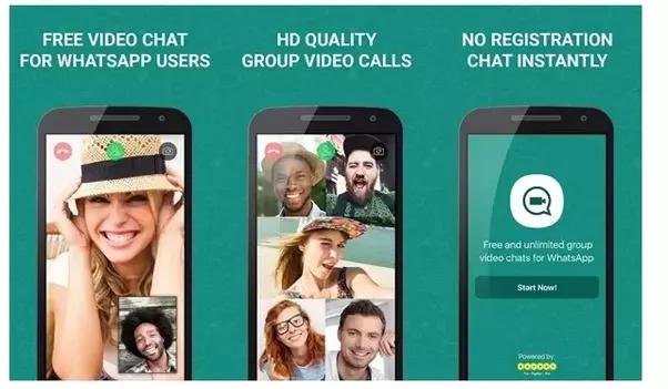 વ્હોટ્સએપમાં હવે એક સાથે ચાર લોકો કરી શકશે વાત, શરૂ થયું ગ્રુપ વીડિયો કોલિંગ