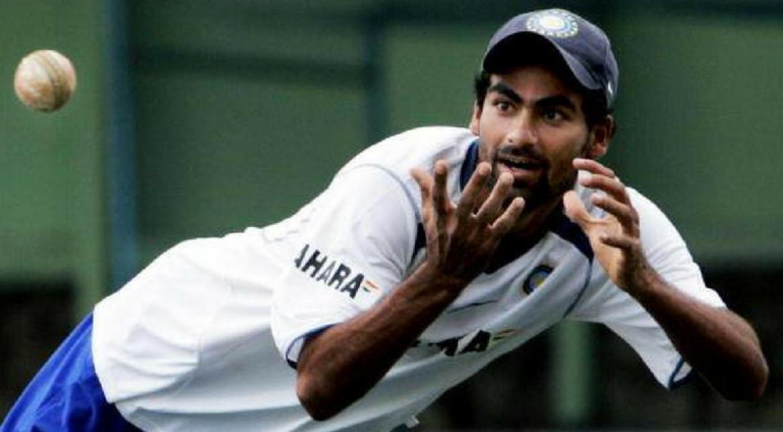 મહમ્મદ કૈફે ક્રિકેટના તમામ ફોર્મેટમાંથી આપ્યુ રાજીનામુ