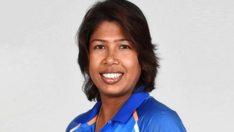 ભારતીય મહિલા ક્રિકેટર ઝુલન ગૌસ્વામી T-20 ફોર્મેટ માંથી સંન્યાસ લેશે