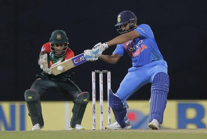 એશિયા કપ 2018 : આજે ભારત બાંગ્લાદેશ વચ્ચે ફાઇનલ