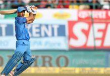 MS Dhoni, Team India