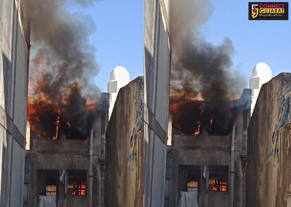 Fire Break-In Tower-Surat