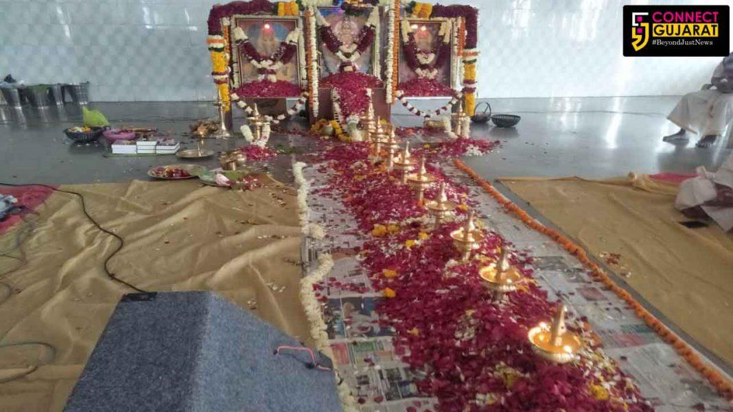 Sastha Preethi