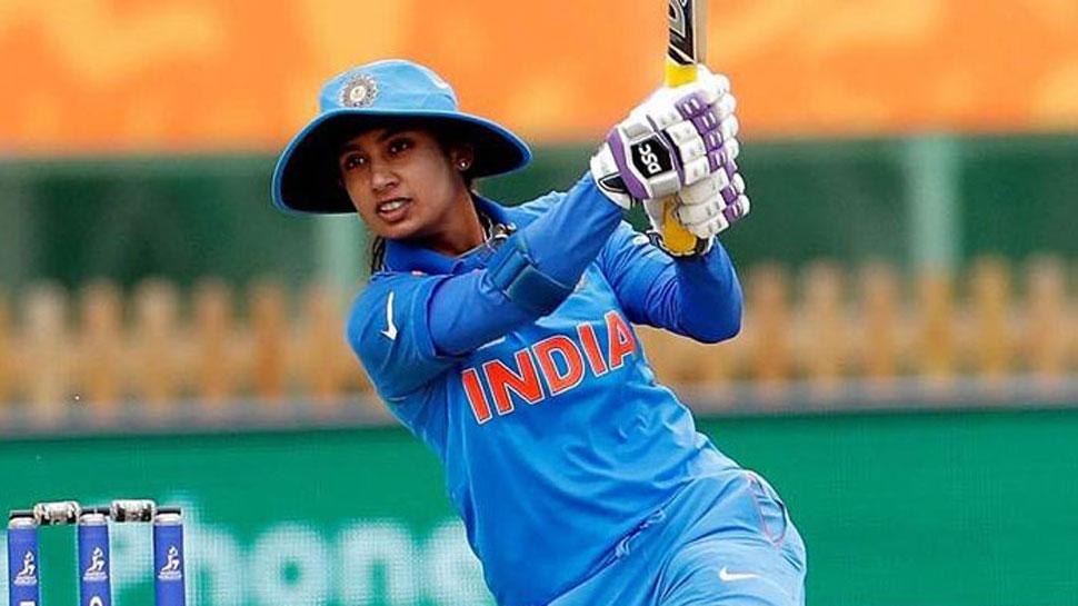મિતાલી રાજે રચ્યો ઇતિહાસ, 200 વનડે રમનાર પ્રથમ મહિલા ક્રિકેટર બની