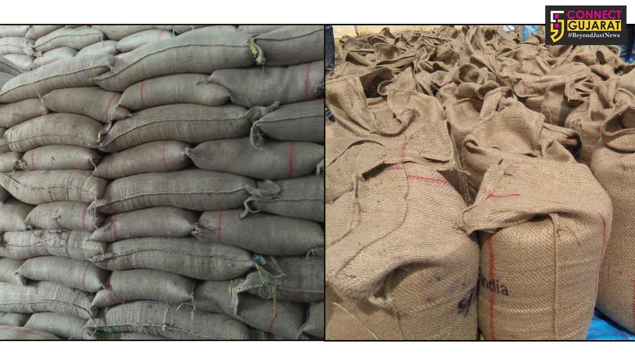 રાજ્ય સરકારે મગ ખરીદીની કરેલ જાહેરાતની તારીખ પહેલા વાગરાનું સેન્ટર બંધ થતા ખેડૂતો નારાજ