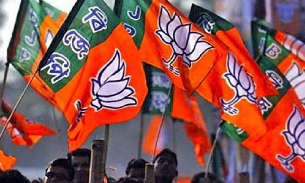 ગુજરાતના રાજકારણમાં ગરમાવો: ભાજપના ૪ ધારાસભ્યો આપશે રાજીનામાં, ટૂંક સમયમાં યોજાશે ચૂંટણી