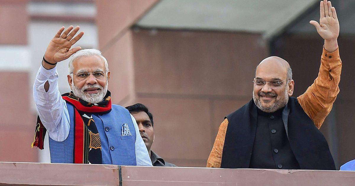 આજે PM મોદી અને અમિત શાહ આવશે ગુજરાત, પીએમ મોદી માતા હીરાબાના લેશે આશીર્વાદ