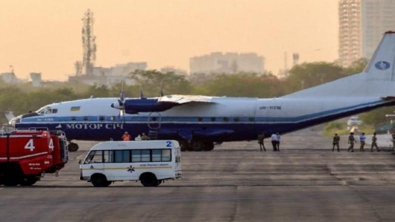 કચ્છ: પાકિસ્તાનથી ઉડીને કચ્છના રણ સરહદમાં અજાણ્યું વિમાન ઘુસી આવ્યું