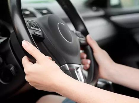 ડ્રાઇવિંગ