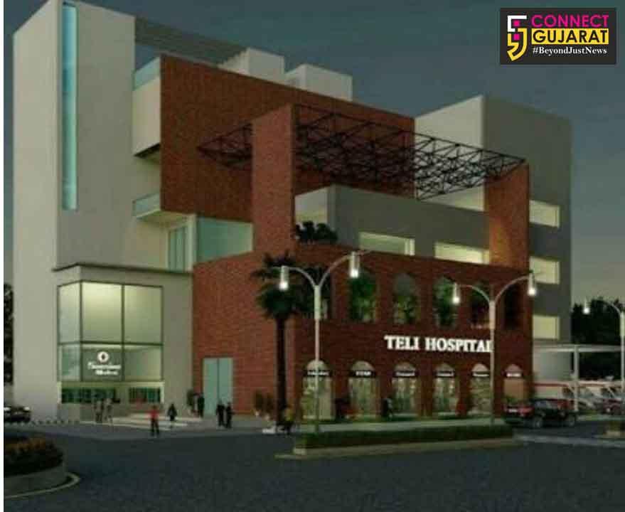ધોરાજી : તેલી હોસ્પિટલ દ્વારા વાવાઝોડામાં ઘાયલ થયેલા વ્યકિતઓને નિશુલ્ક સેવાઑ આપશે