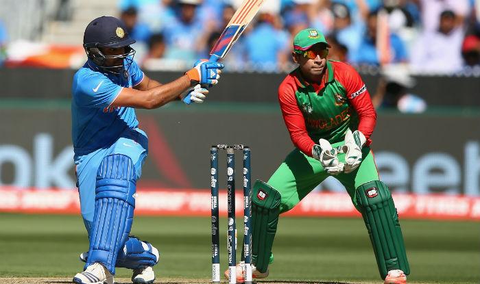 રાજકોટ : ક્રિકેટરસિકોમાં આનંદો ટીમ ઈન્ડિયા બાંગ્લાદેશ અને ઓસ્ટ્રેલિયા સામે ટકરાશે