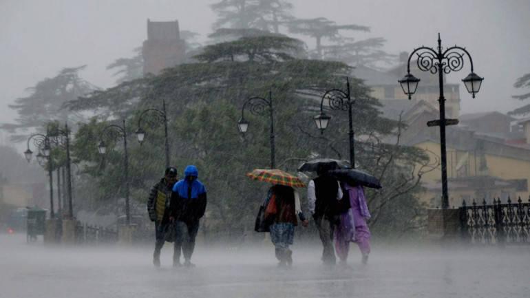 ગુજરાતમાં આવતીકાલે સાંજે વાયુ વાવાઝોડું ત્રાટકવાની સંભાવના