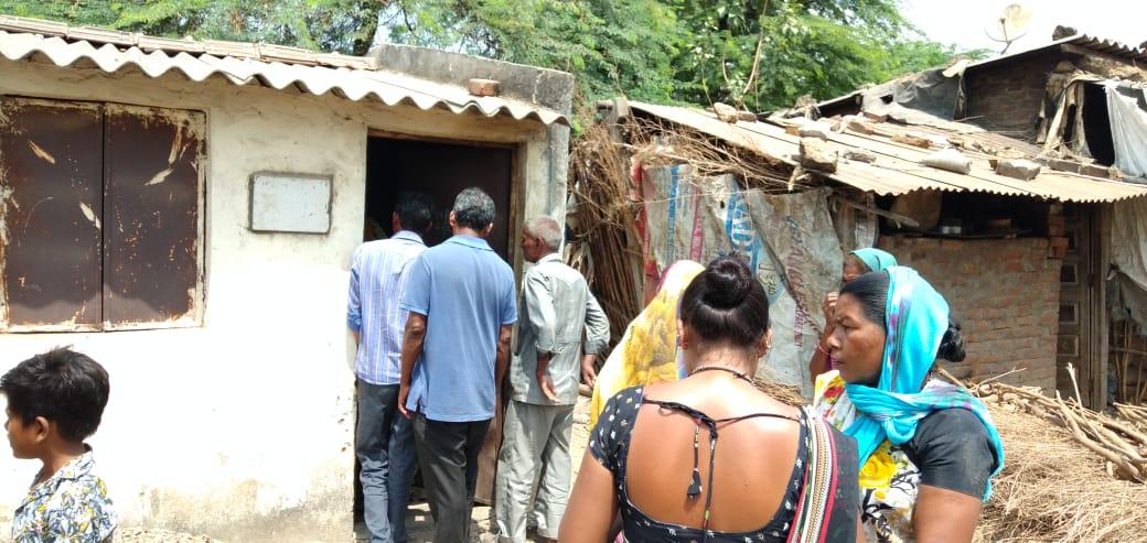 અંકલેશ્વર: સુરવાડી ગામે એક કિશોરીએ ફાંસો ખાઇ કરી આત્મહત્યા