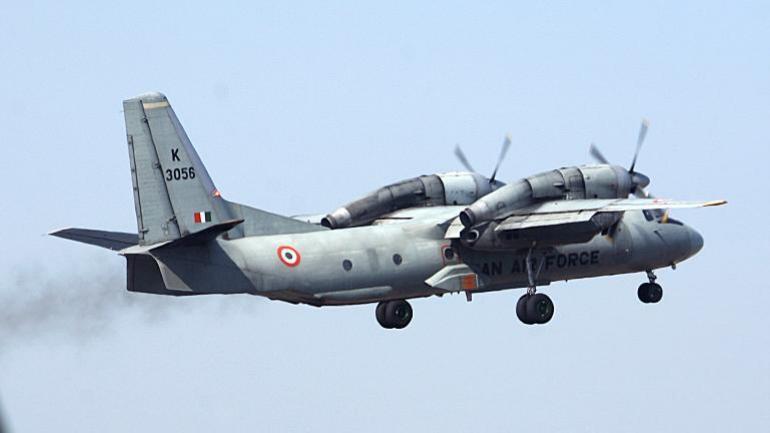 વાયુસેનાના માલવાહક વિમાન AN-32 ક્રેશ થતા 13 જવાનોના મોત, શહીદ જવાનોના મૃતદેહ જોરહાટ એરબેઝ ખાતે લવાશે