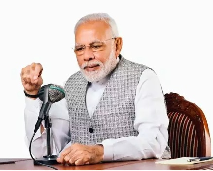 બીજી વખત પીએમ બન્યા બાદ આજે પ્રથમ વખત PM મોદી કરશે 'મન કી બાત'