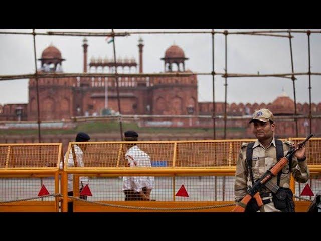 દિલ્હીનો લાલ કિલ્લો આતંકીઓના ટાર્ગેટમાં ! 15 ઓગસ્ટે ધમાકો થવાની આશંકા, એલર્ટ જાહેર